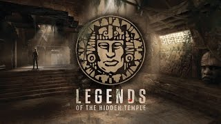 Download ″Legends of the Hidden Temple″ Secrets Revealed! | toofab Video
