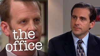 Download Picking a Charity - The Office US Video