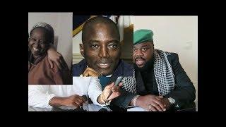 Download Alain Baraccuda aye lisusu na ba révelations. Amemeli biso image ya véritable Maman ya Joseph Kabila Video