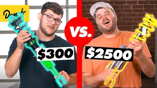 Download $300 eBay Coilovers vs. $2500 Coilovers - Is it worth it? | Hi Low Video