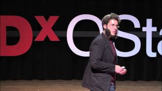 Download Black Holes & Time Travel | David Neto | TEDxOStateU Video