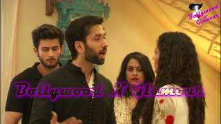 Download On Location Of TV Serial 'Ishqbaaz'- Who Has Made Shivaay ANGRY?? Video