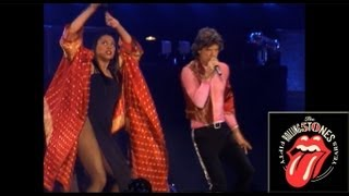 Download The Rolling Stones - Gimme Shelter (Live) - OFFICIAL PROMO Video