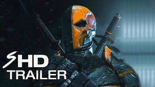 Download THE BATMAN (2018) - Deathstroke Teaser Trailer BEN AFFLECK, JOE MANGANIELLO (Fan Made) Video