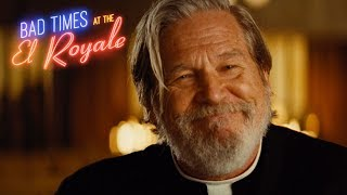 Download Bad Times at the El Royale | Look For It On Digital, Blu-ray & DVD | 20th Century FOX Video