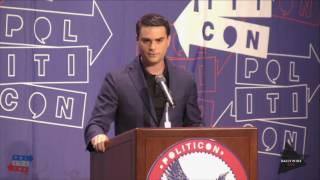 Download Ben Shapiro vs. Cenk Uygur [FULL DEBATE] | Politicon 2017 Video