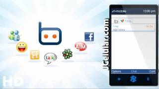 Download eBuddy Mobile Messenger para celular (by eBuddy - Preview) java / J2me Video