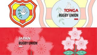 Download Tonga A v Junior Japan - Pacific Challenge 2019 - Full Match Video