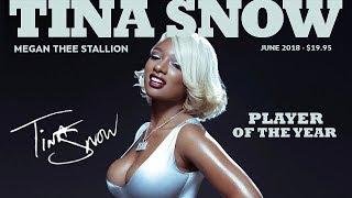 Download Megan Thee Stallion - Big Ole Freak (Tina Snow) Video