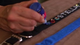 Download Homemade Dazzling Pet Collar With Mitchell Crisp Video