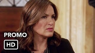 Download Law and Order SVU 18x10 Promo ″Motherly Love″ (HD) - 400th Episode Video
