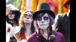 Download Desfile Día de Muertos 2017 Video