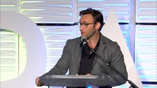 Download 5 Rules to Follow as You Find Your Spark by Simon Sinek Video