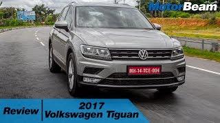 Download Volkswagen Tiguan Review - 5 Reasons To Buy/Not Buy | MotorBeam Video