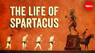 Download From slave to rebel gladiator: The life of Spartacus - Fiona Radford Video