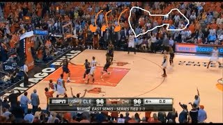 Download If NBA had NHL Goal Horns on Buzzer Beaters... Video