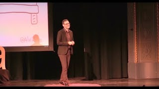 Download How Valuable is Our Attention? | Alex Rodriguez | TEDxUTampa Video