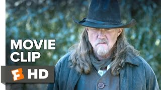 Download Stagecoach: The Texas Jack Story Movie CLIP - Here's to Texas (2016) - Movie Video