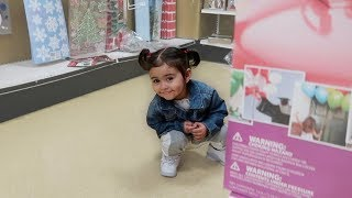 Download ELLE WENT POO POO IN THE STORE!!! Video