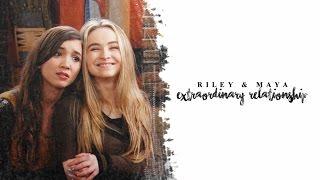 Download Riley & Maya | Extraordinary Relationship Video