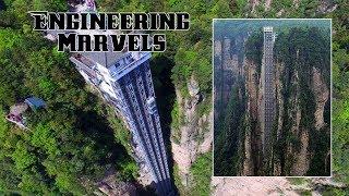 Download Engineering Marvels   Top 10 Most Stunning Engineering Wonders of the World Video
