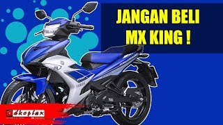 Download Jangan Beli Yamaha MX King, Nih 5 Alasan Tunggu Versi Barunya! Video