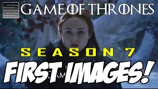 Download Game of Thrones Season 7 Teaser Images! - First Official HBO Images Video