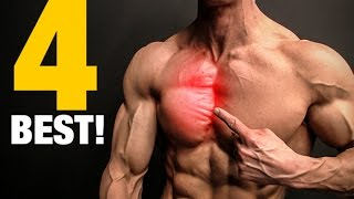Download Home ″Inner″ Pec Exercises (4 BEST!) Video