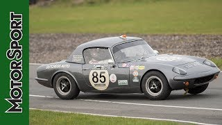 Download On track with the Lotus Elan 26R | How to Drive – Episode 3 Video