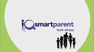 Download iQSmartparent Ep. 505 – Tech, Stress, and Depression Video
