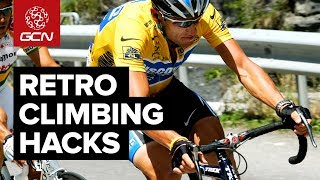 Download 10 Weird And Retro Climbing Hacks Video