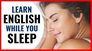 Download Learn English while you SLEEP - Fast vocabulary increase - 学习英语睡觉 - -تعلم الانجليزية في النوم Video