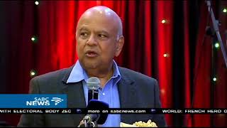 Download Pravin Gordhan urges citizens to recommit to a ″a new dawn in SA″ Video