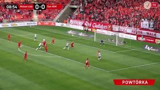 Download Widzew Łódź - Świt Nowy Dwór Mazowiecki 2:0 (0:0) Cały mecz Video