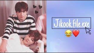 JIKOOK ANALYSIS] Everything BTS Jungkook and Jimin Does