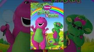 Download Barney: Dinos in the Park Video