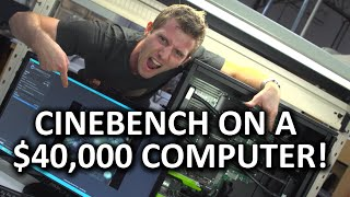 Download A $40,000 Quad CPU Computer - HOLY $H!T Ep. 10 Video