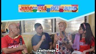 Download Juan For All, All For Juan Sugod Bahay | April 20, 2018 Video