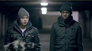 Download Bingo Players ft. Far East Movement - Get Up (Rattle)Extended. ISRAX Video