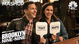 Download Brooklyn Nine-Nine - Jake and Amy's Toit Nups (Mashup) Video