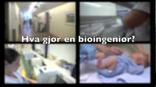 Download Hva gjør en bioingeniør? Video