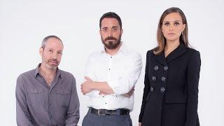 Download Natalie Portman, Pablo Larraín, and Noah Oppenheim on 'Jackie' at TIFF Video
