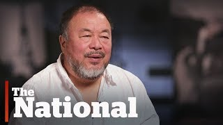 Download Ai Weiwei on ″Human Flow,″ criticizes hardening attitudes on refugees | ″We all bear responsibility″ Video