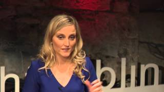 Download Ocean acidification - the evil twin of climate change | Triona McGrath | TEDxFulbrightDublin Video