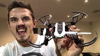 Download WE GOT A DRONE! Video