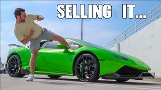 Download 5 Things I HATE About My Lamborghini Huracan Video