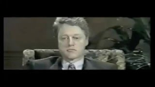 Download Bill Clinton - Off-Air footage 1992 Clinton/Bush Presidential Election Video