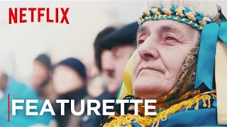 Download Winter on Fire | 'Filming on the Front Lines' Featurette | Netflix Video