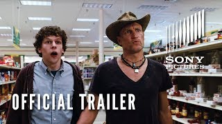 Download Zombieland Official Trailer #1 Video