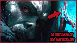 Download Lo Que NO Viste del Trailer de MORBIUS : Todo Explicado Video